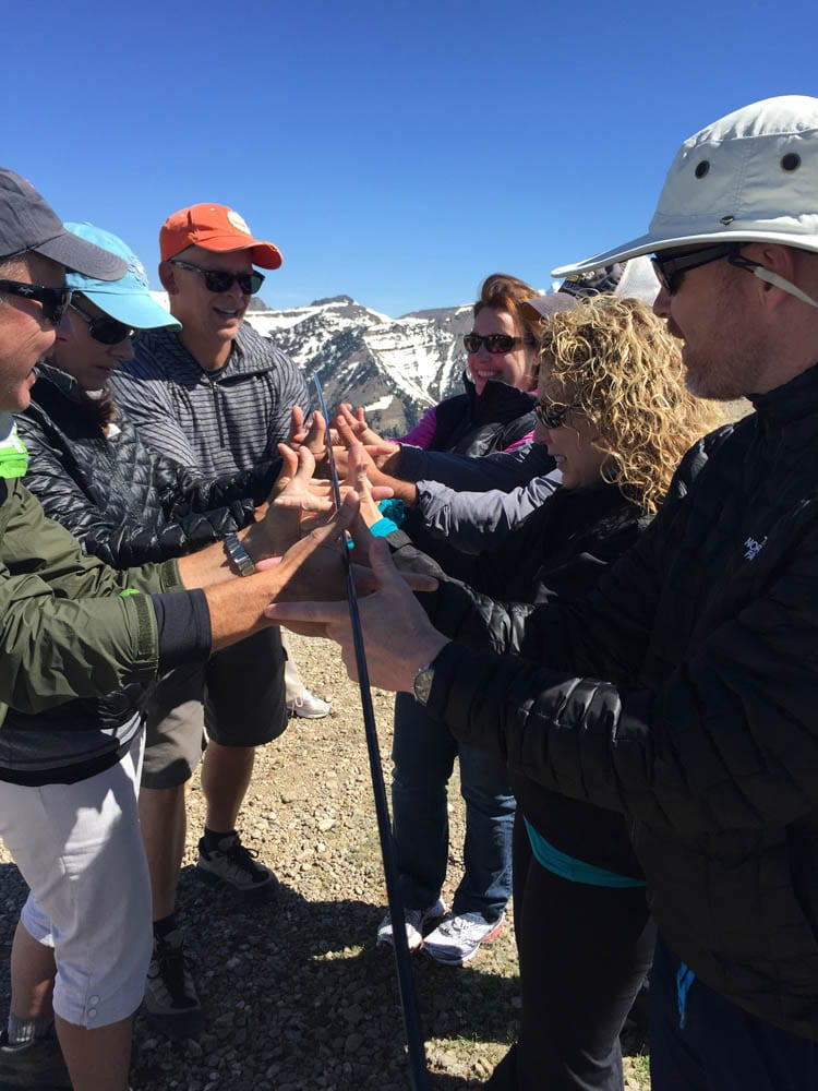 Gallery: All Mountain Challenge in Jackson Hole