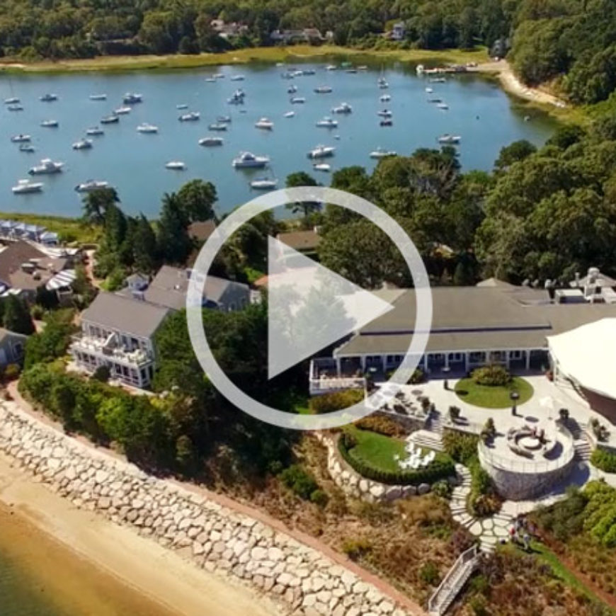 Video: Corporate Retreat in Cape Cod