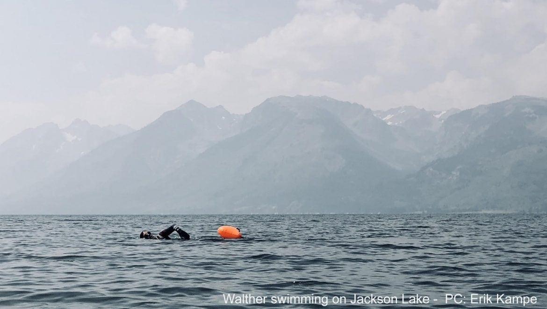 Jackson Hole Adventure and Endurance Challenge