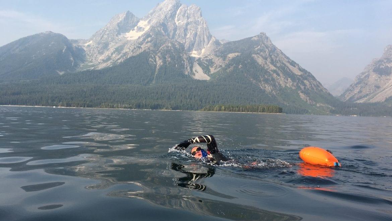 Mission Accomplished on Grand Teton Lake to Lake Link