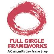 Full Circle Frameworks Logo