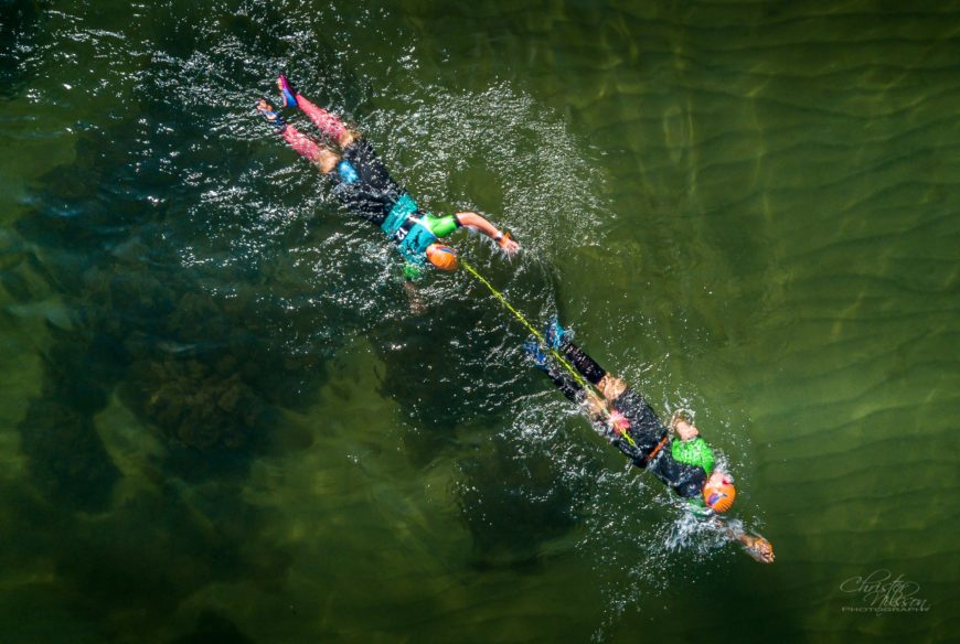 The World of Swimrun: A Story of a First Time Swimrunner from the USA in Torekov, Sweden