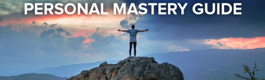 Personal Mastery Guide 2020