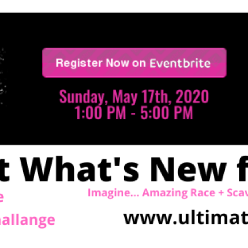 Grand Dynamics presents the 9th Annual Jackson Hole Ultimate Towner – Sunday, May 17th, 2020