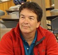 Jim Cain Ph.D.
